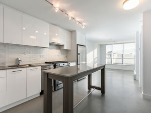 (easyrent.ca) Brand New & Modern 1 Bed + Flex in Chinatown! Avail NOW!
