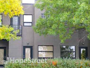 Reduced Rental Rate! 4 Br Townhouse in Killarney: Pet Negotiable