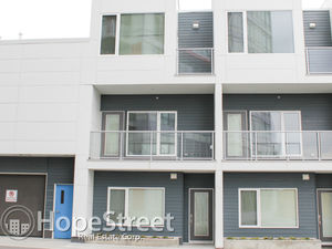2 Bedroom Townhouse for Rent in Brentwood