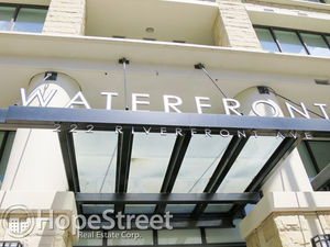 1 Br Condo in Downtown: Fully Furnished