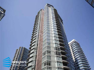 (easyrent.ca) Coal Harbour 2 Bd, 2 Bth w/ Prkg + Great views! Dec 1st!