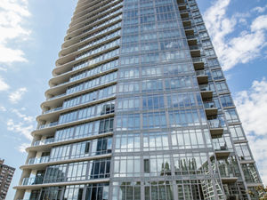 (easyrent.ca) Downtown 2 Bed + Den, 2 Bath w/ Parking! @Patina Available Now!