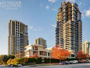 Brentwood 2 Bed Condo w/ Balcony & Views near Skytrain @ Mosaic