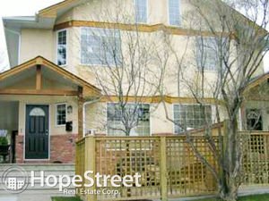 2 Bedroom Townhouse for Rent in Marda Loop