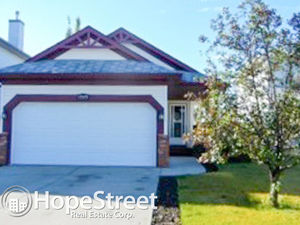 4 Bedroom Home in Coventry Hills